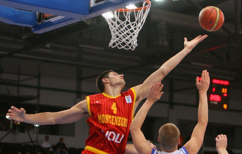 Lietuvių varžovai Europos čempionate tikisi sėkmės