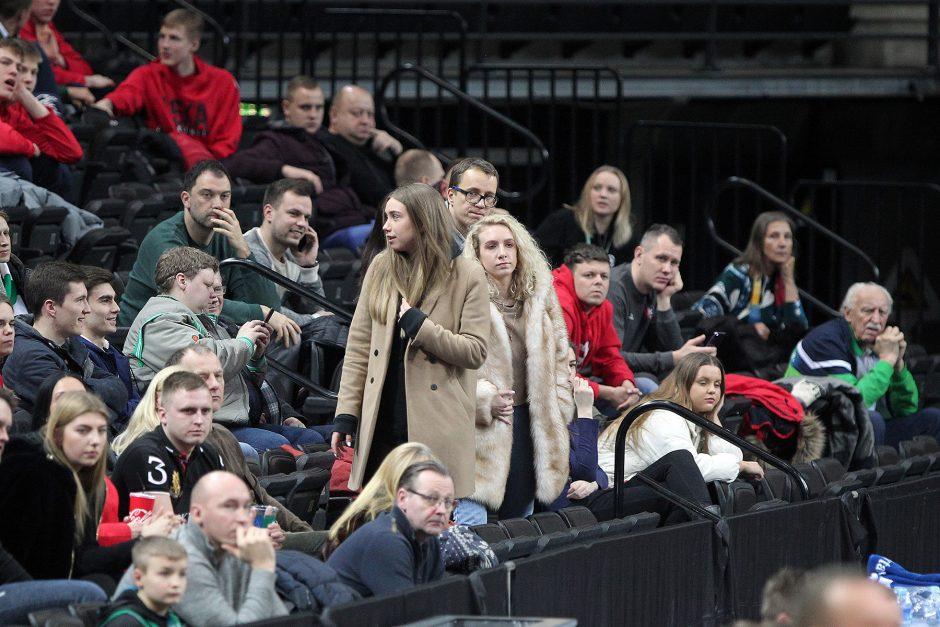 """""""Žalgirio"""" krepšininkai iškovojo kelialapį į Eurolygos jaunių finalinį turnyrą"""