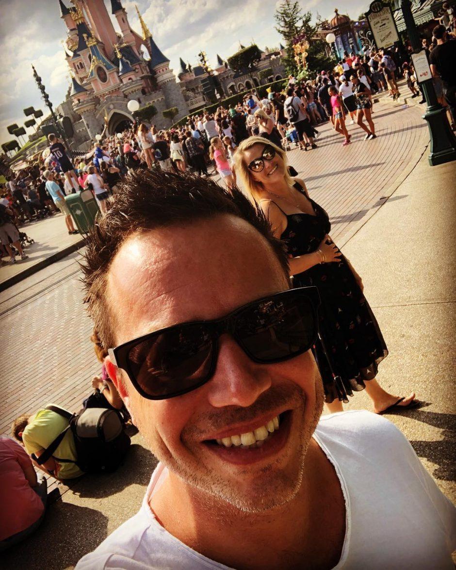 """Ryškiausia festivalio """"Betsafe Radistai Village"""" žvaigždė Sander Van Doorn taps tėvu"""