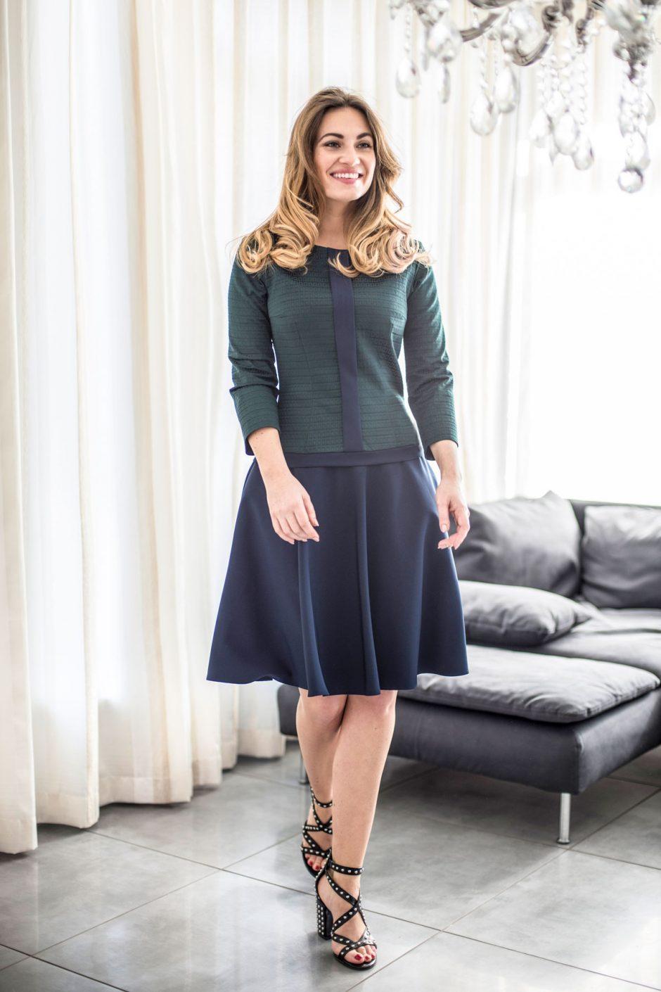 Ekspertė pataria: išsirinkti ilgaamžį drabužį padės paprastos taisyklės