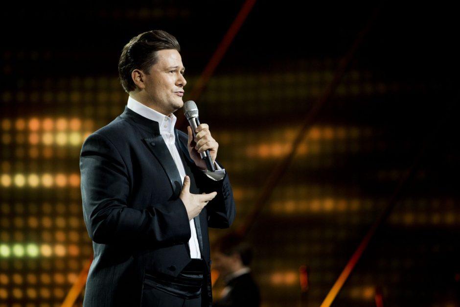 """""""Dainuoju Lietuvą"""" žiūrovai daugiausiai balsų atidavė antruoju himnu vadinamai dainai"""