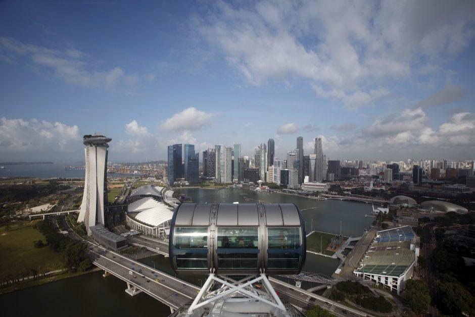 Inovacijų savaitė kvies pažinti išmaniuosius miestus