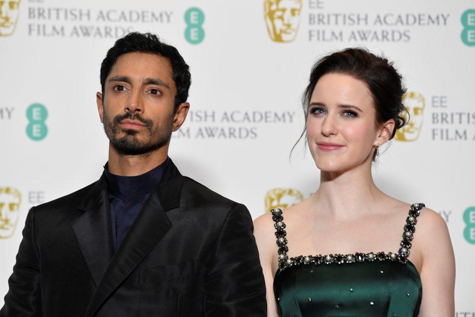 """BAFTA apdovanojimų ceremonijoje triumfavo A. Cuarono """"Roma"""""""
