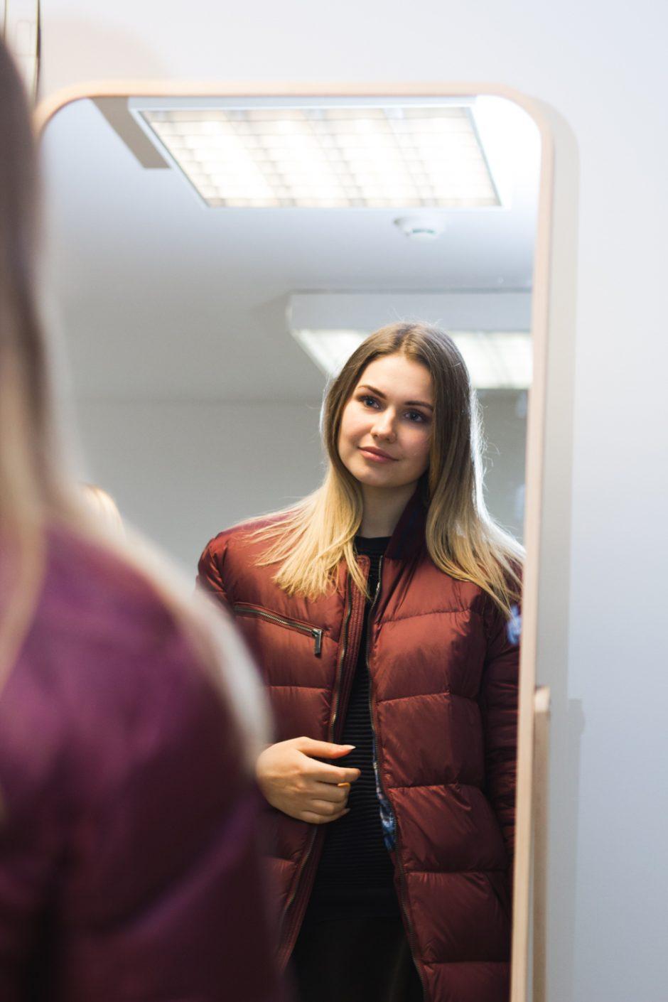 Trys drabužių sluoksniavimo taisyklės
