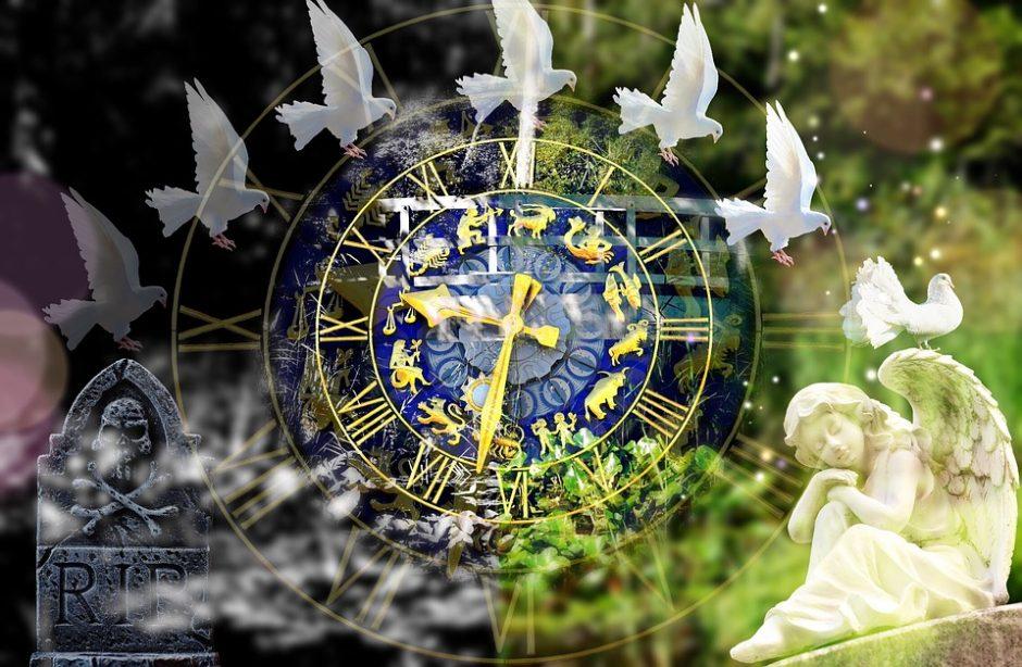 Astrologinė prognozė balandžio 1– 6 dienoms