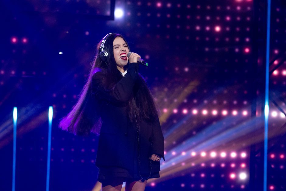 """Šių metų """"Eurovizija"""": muzika kiekvieno skoniui"""