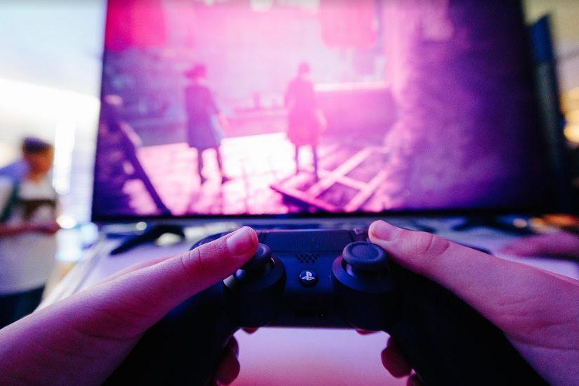 Žaisti vaizdo žaidimus – sveika: dešimties mokslinių tyrimų rezultatai