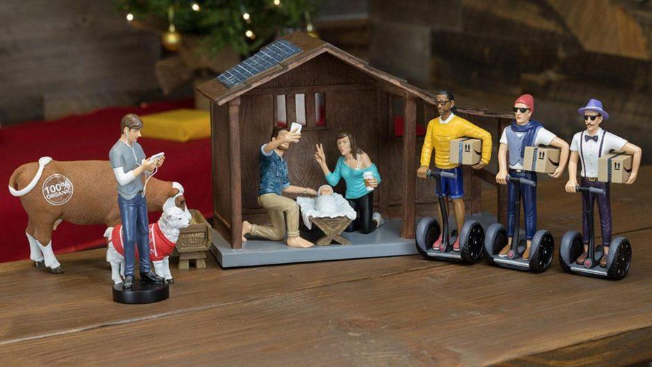 Teoriškai – ruošiamės džiaugsmui, praktiškai – nėra kada: Kalėdų žinia kiekvienam
