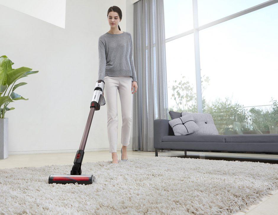 Tvarkymasis po švenčių: kaip išvalyti namus mažiau nei per valandą?