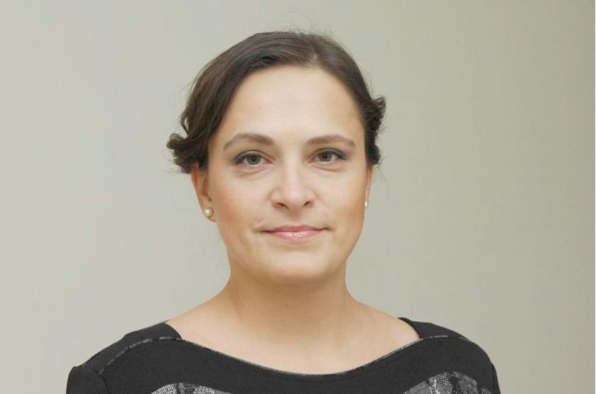 L. Tauginienė paskirta akademinės etikos kontroliere