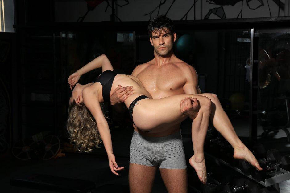 Dešimt vyro savybių, kurios pavergia visas moteris