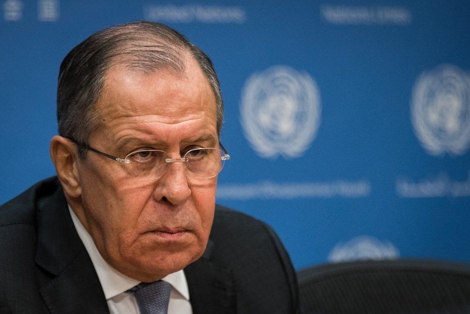 Graikija siunčia signalą į Maskvą: iš šalies metami du Rusijos diplomatai