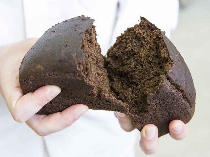 Mitybos specialistė paaiškino, kodėl valgant sveikai nereikia atsisakyti duonos