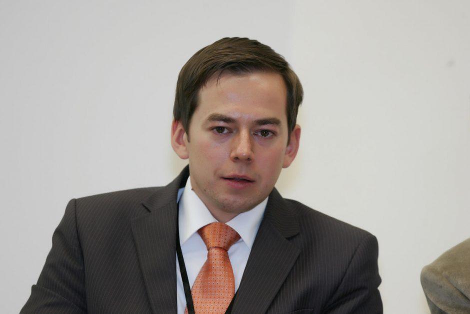 A. Pranckevičius: ES mokesčių politika – tik idėja, bet ne konkretus pasiūlymas
