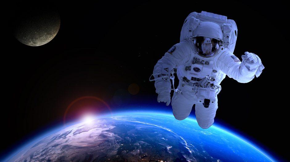 Ar filmuose matoma mokslinė fantastika išties atitinka fizikos dėsnius?