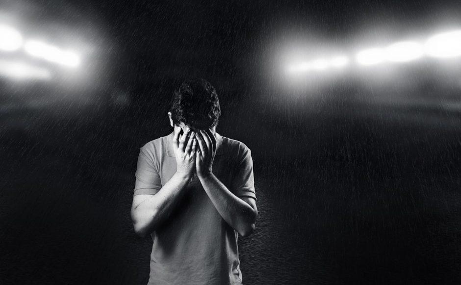 Trys būdai, kaip įveikti nesėkmių baimę