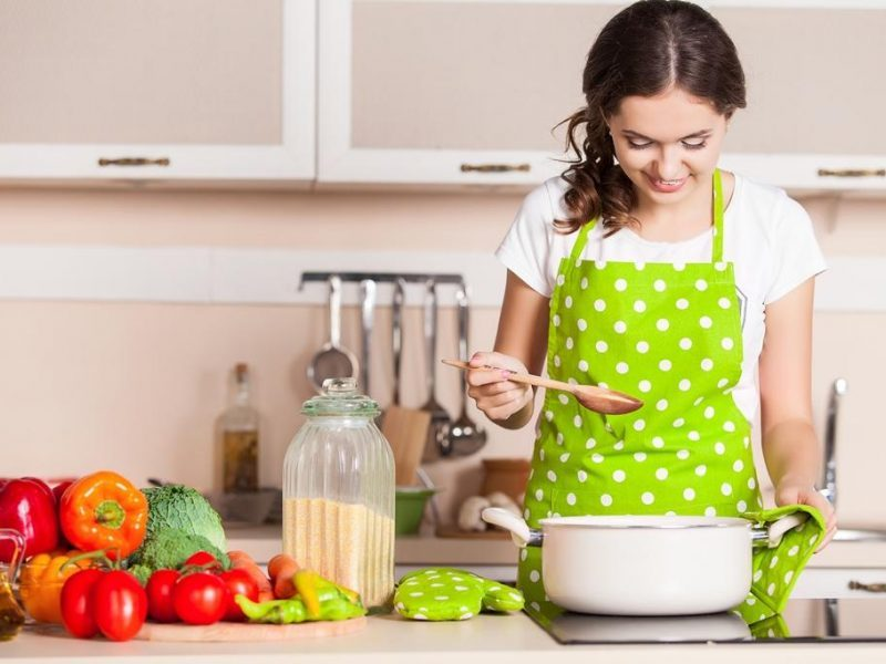 Specialistai: gaminimas garuose – paprastas būdas paruošti sveiką maistą