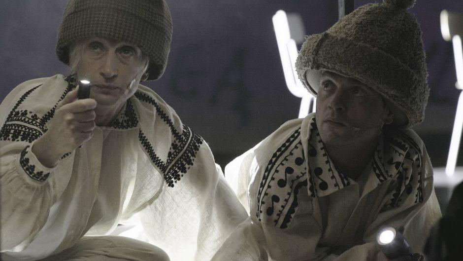 """Festivalyje """"TheATRIUM"""" – garsių režisierių spektakliai iš Lenkijos"""