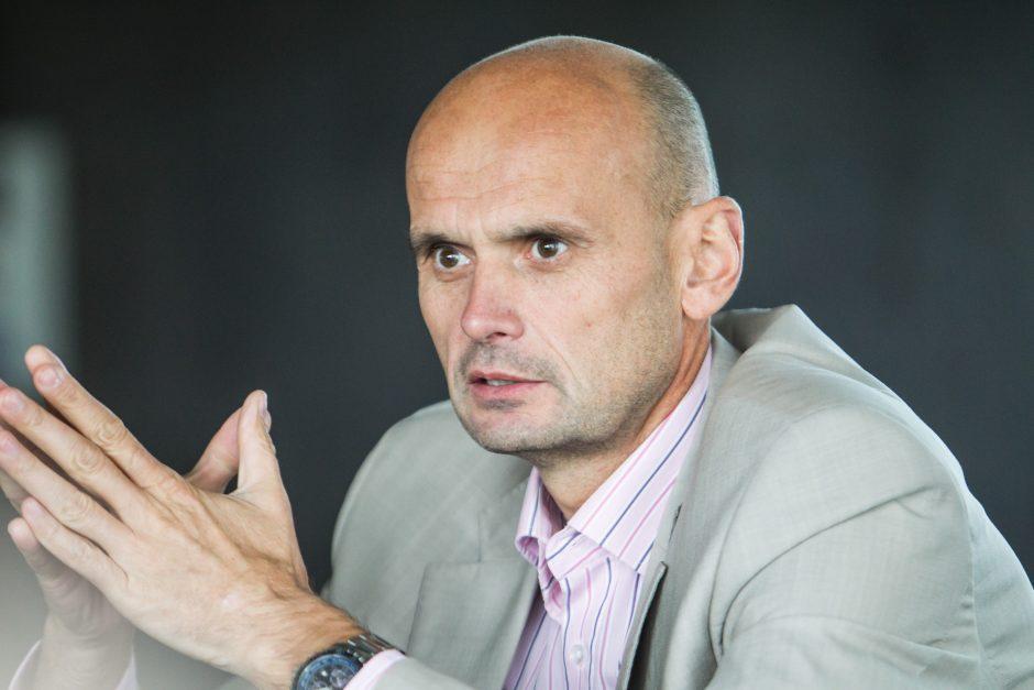D. Trumpas – patikimas Lietuvos laisvės saugiklis