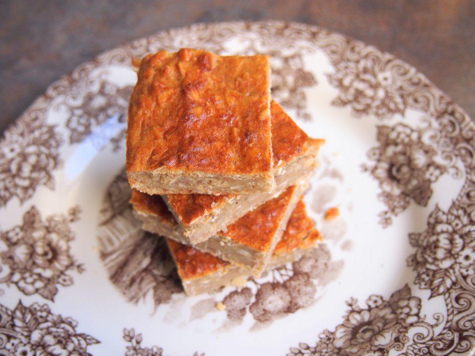 Pyragas, kuriuo mėgautis galima be sąžinės graužaties (receptas)