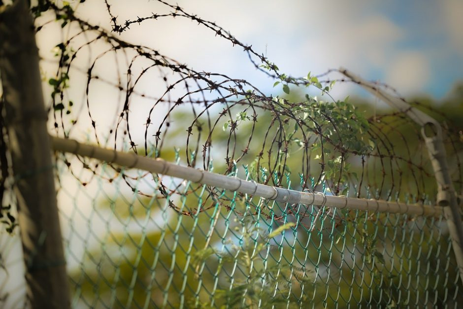 Tyrimas dėl galimo smurto prieš kalinius Alytaus pataisos namuose – nutrauktas