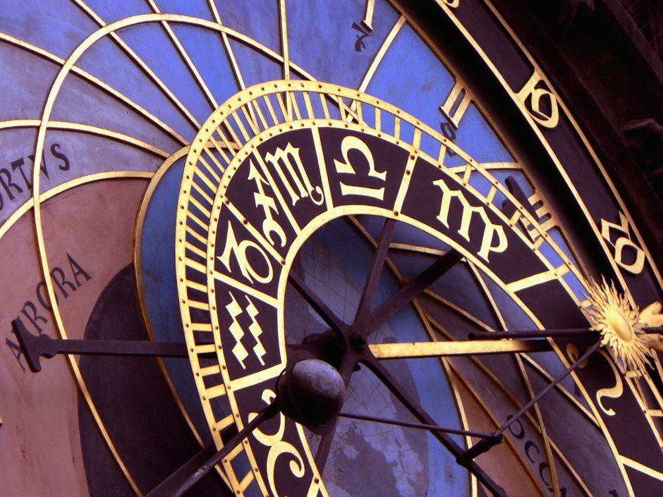 Astrologinė prognozė spalio 14–20 d.