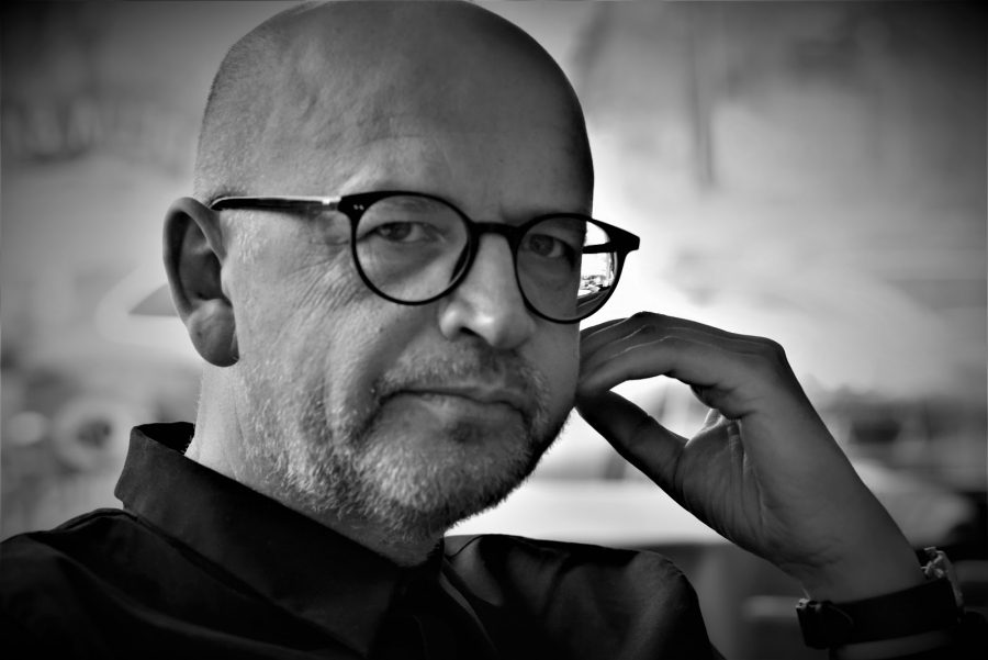 Kauno kino festivalis kviečia susitikti su D. Narkevičiumi