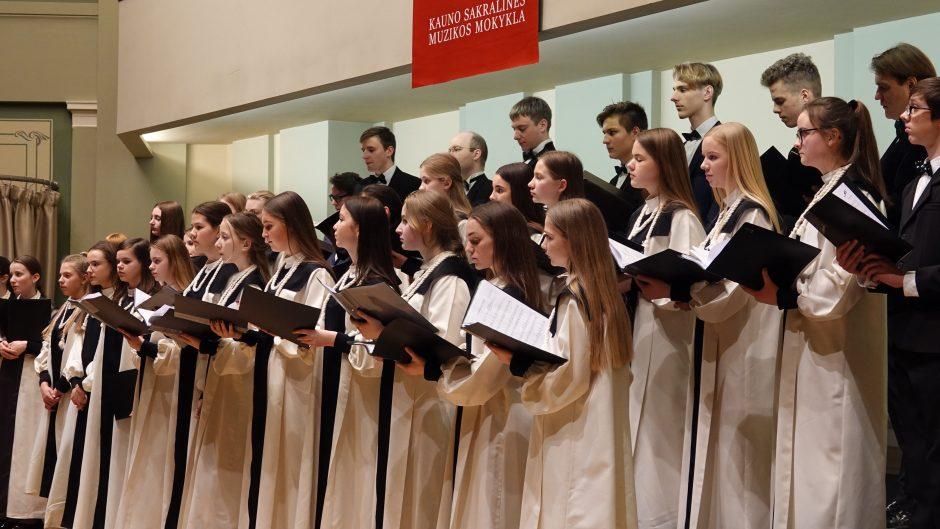 Kaune užgimsta nauja muzikinė tradicija