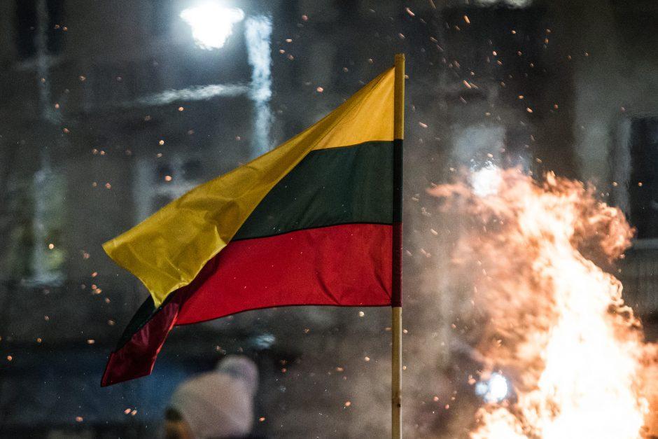 Ką darė Latvija, kai po Lietuvą 1991-aisiais važinėjo tankai