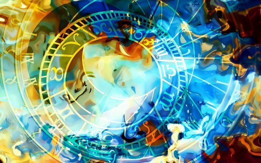 Astrologinė prognozė balandžio 14–20 d.