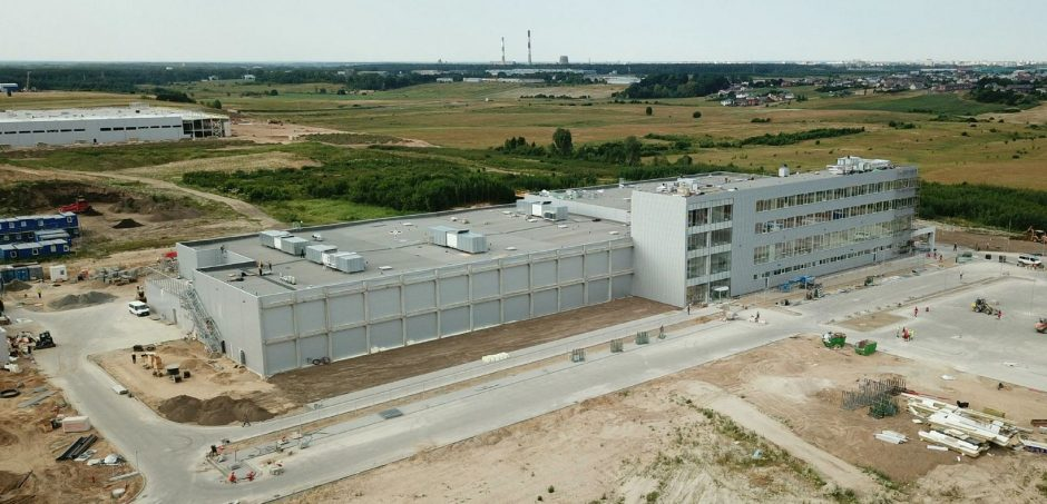 Tyla prieš audrą: drastiškai auga elektronikos inžinierių poreikis Kauno regione