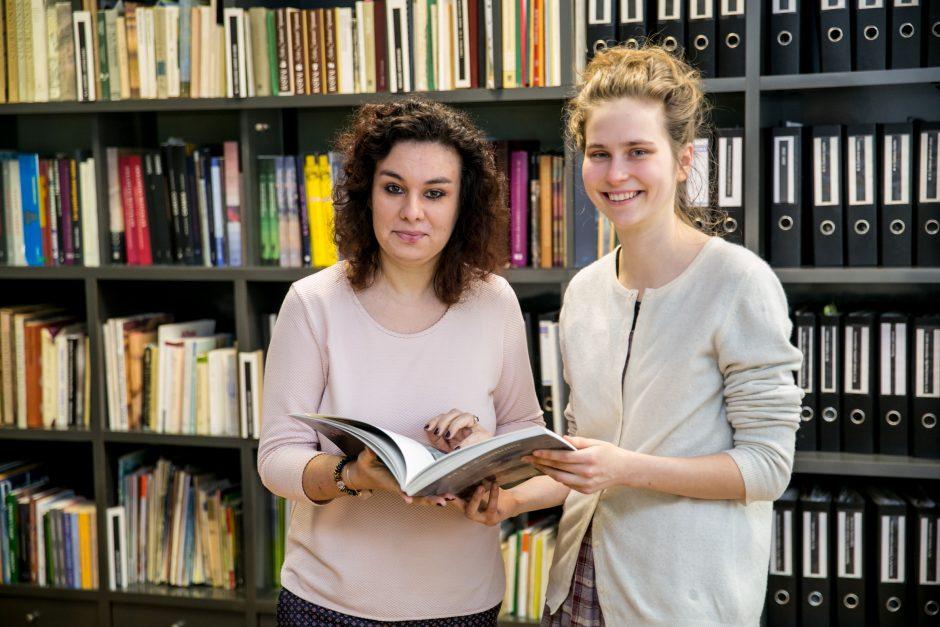 XXI a. muziejus ir vaikai: draugystė įmanoma