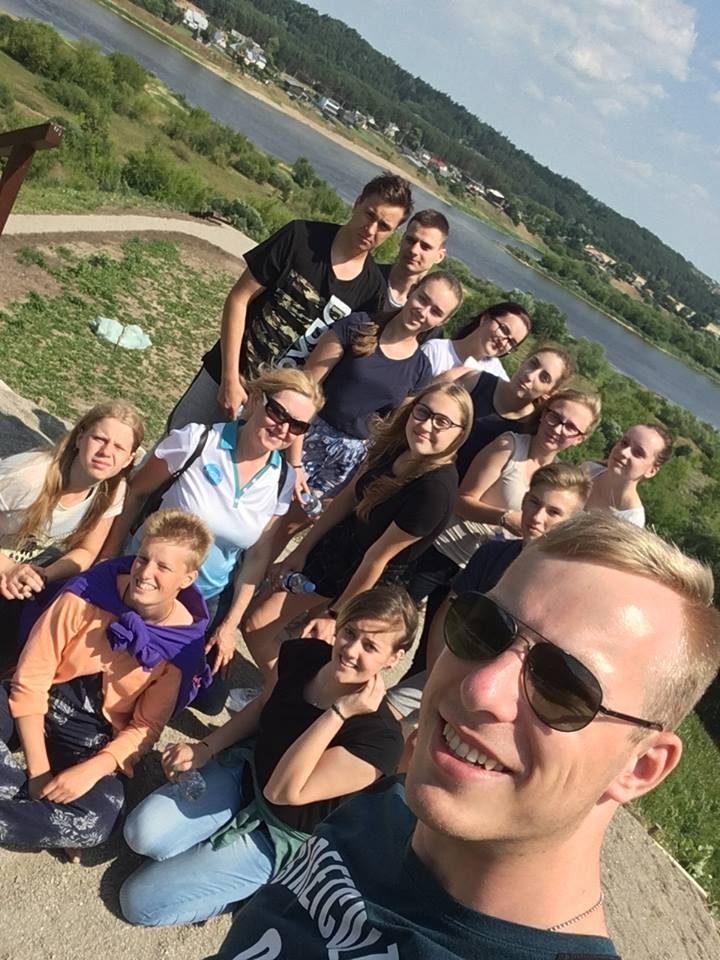 Kauno rajono jaunimui – daugiau lėšų
