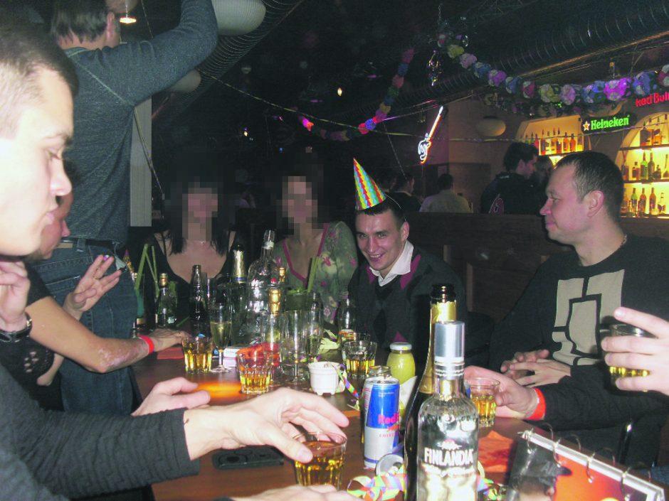 Garsaus nužudymo Kaune pėdsakai veda į Estiją (išskirtinė medžiaga)