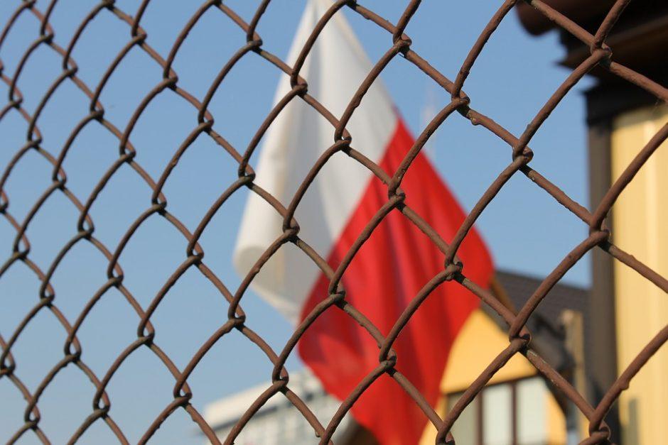 """Lenkija atmeta """"dviejų greičių Europą"""""""
