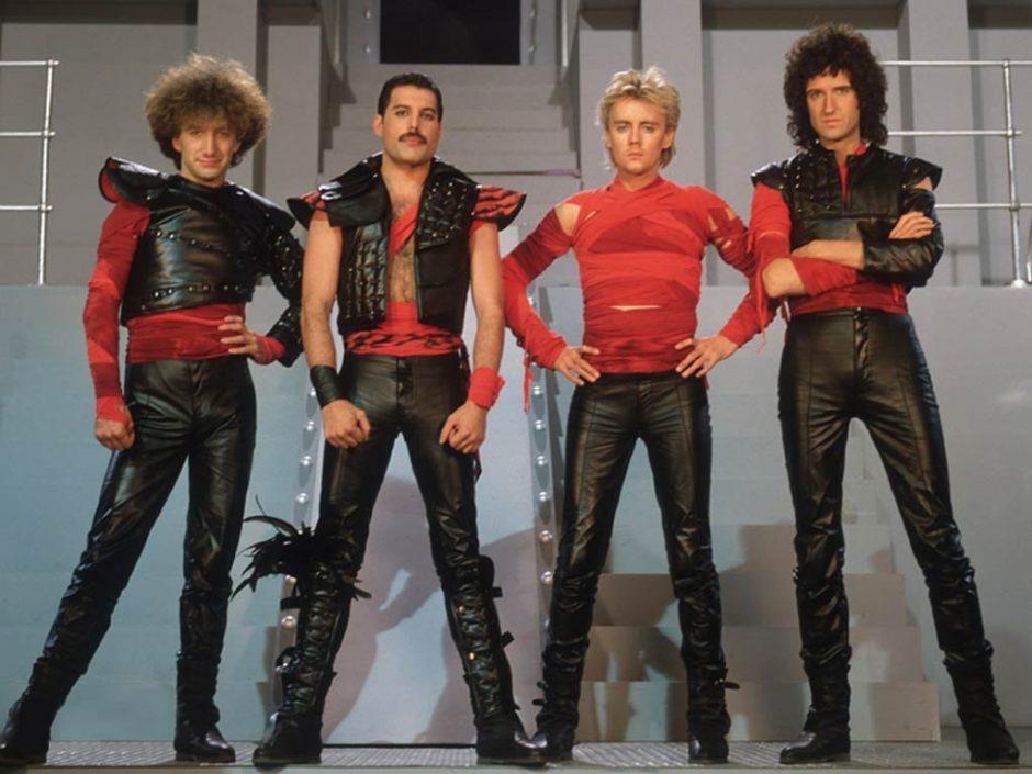 """Grupė """"Queen"""" gerbėjams pristato neregėtą siurprizą"""