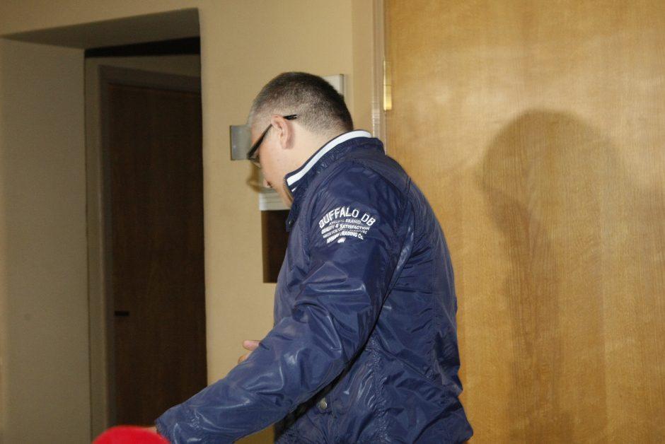 Uostamiesčio teismas atvertė kraupios avarijos bylą