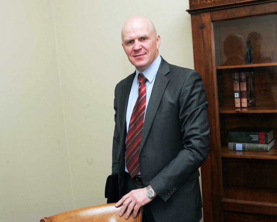 L.Stankūnaitės advokatui bylos dėl melo nepradės