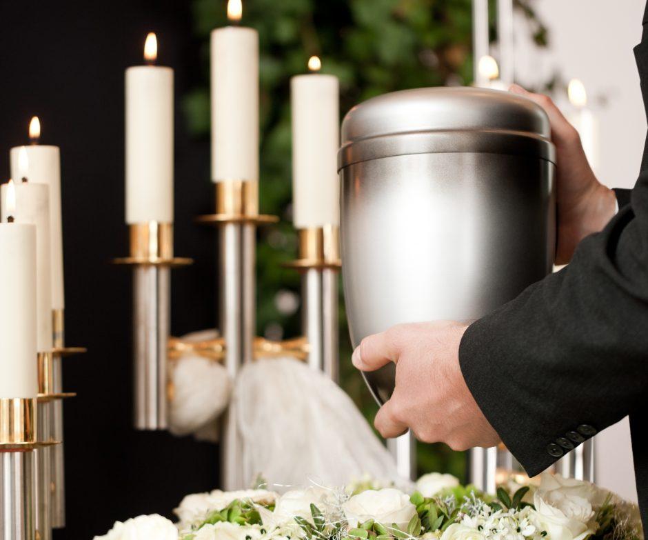 Mirusiųjų pargabenimui iš užsienio – parama