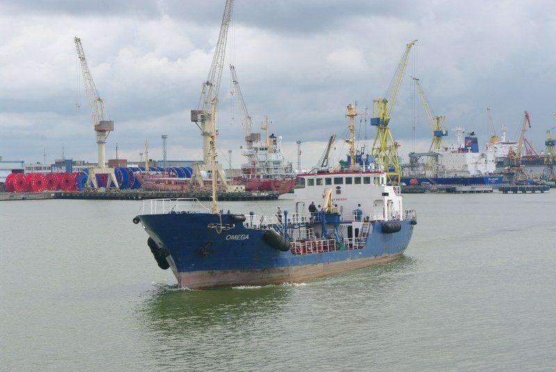 Į laivų statybos verslą vėl grįžta krizė