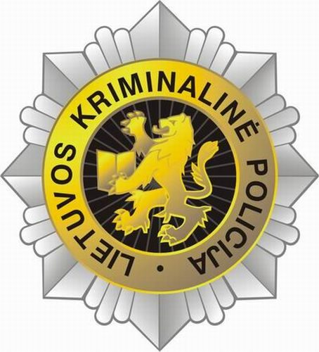 Metų seklio vardo nusipelnė du uostamiesčio policijos pareigūnai