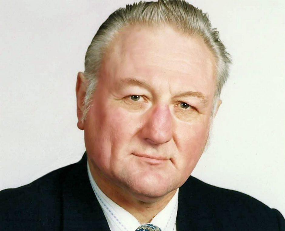 Po sunkios ligos mirė choro dirigentas ir pedagogas P. Januška