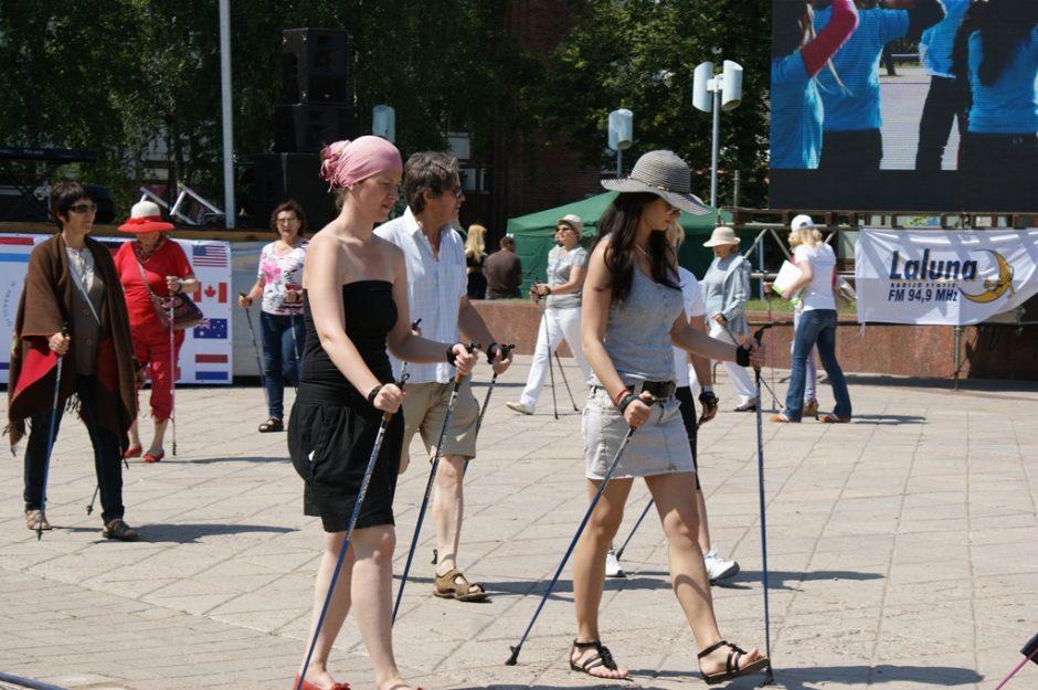 Turizmo dieną klaipėdiečiams siūlo žygį