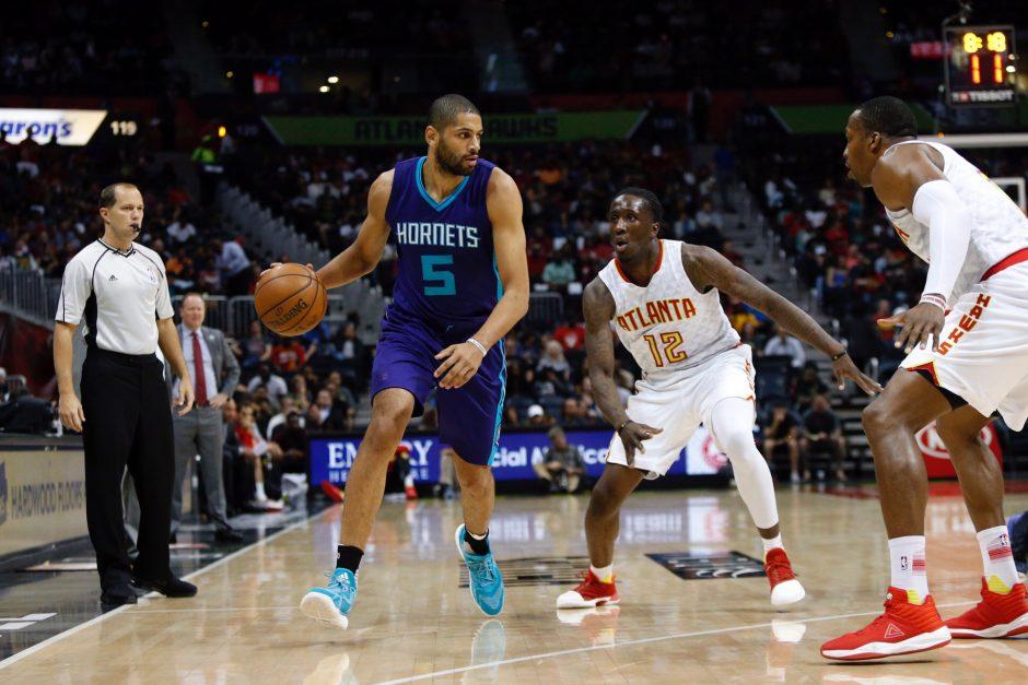 Prancūzas dėl traumos beveik du mėnesius negalės žaisti NBA čempionate