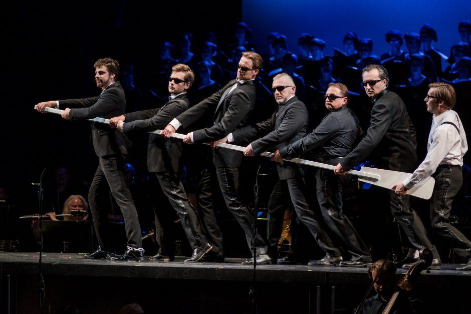 32-asis Klaipėdos muzikinio teatro sezonas kupinas atradimų ir optimizmo