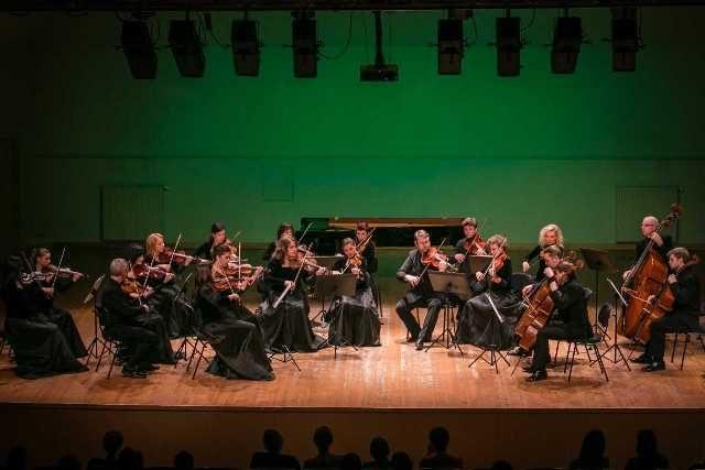 """Dėlionė orkestrui IV"" – kartu su visa Klaipėda"