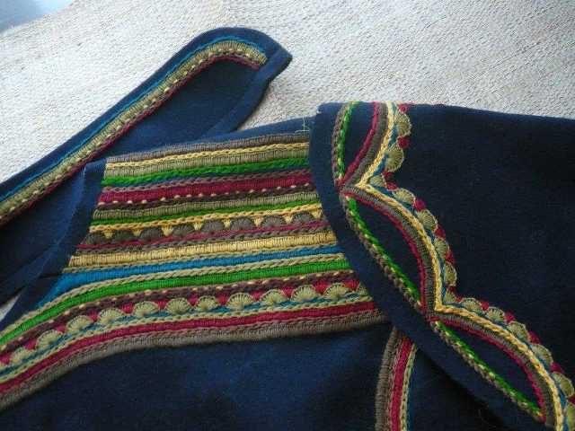 Etnokultūros centre – siuvinėjimo paskaita, užsiėmimai ir pasidainavimai