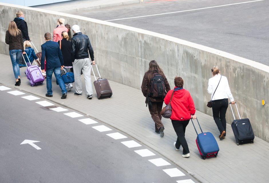 Gera žinia emigrantams: valdžia ketina nurašyti PSD skolas