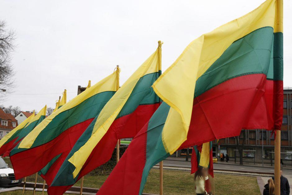 Bendruomenės namuose – renginiai Lietuvos valstybės atkūrimo šimtmečiui