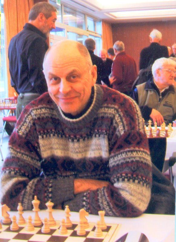 Šachmatininkai gyvena ilgiau